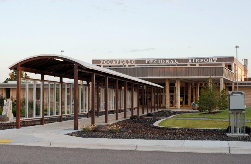 Pocatello Airport web