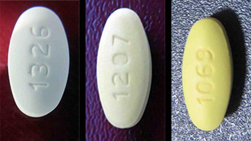 FDA warns of blood pressure medication shortage after recalls