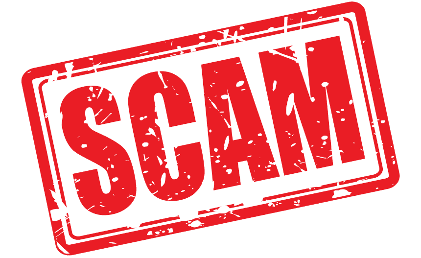 Scammers are impersonating FBI phone numbers and agents