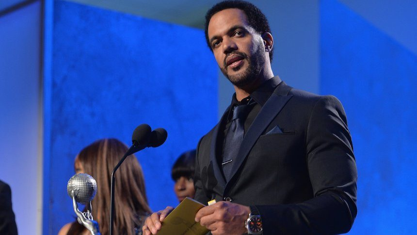 'Young and the Restless' star Kristoff St. John found dead in home