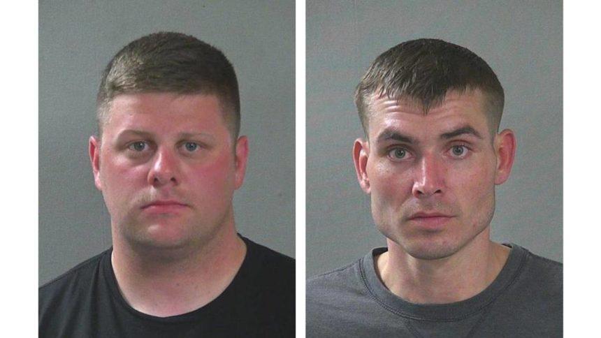 Idaho bounty hunters held a man at gunpoint  A judge just