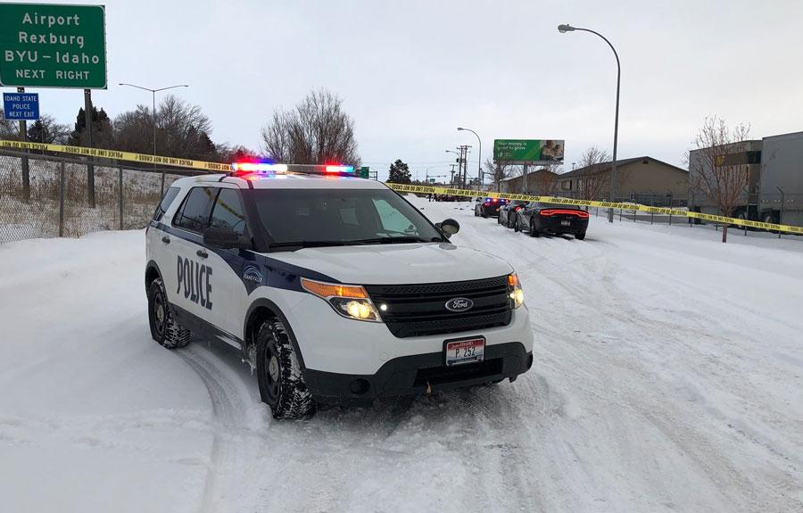 Police identify man killed in I-15 crash | East Idaho News