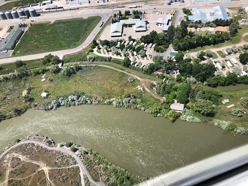 Idaho Falls comes in at the top of these national lists