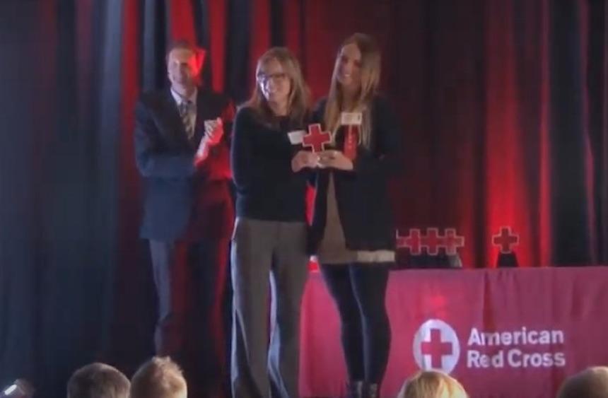 tia vargas award