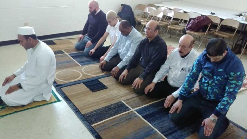 New Zealand Shooting News News: Local Muslims React To New Zealand Shooting