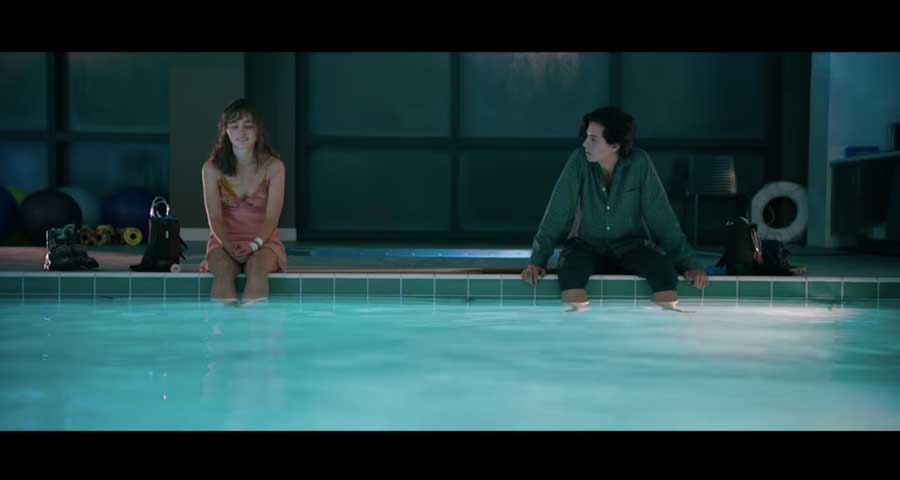 Five Feet Apart News: 'Five Feet Apart' Forgoes Storytelling In A Quest For