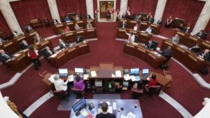 Idaho Senate
