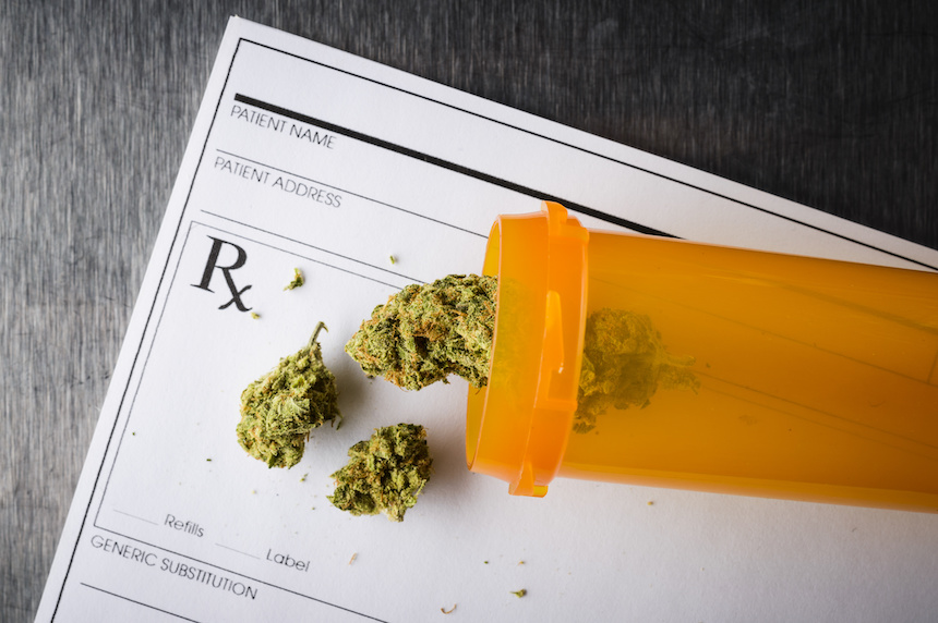 Idahoans could vote on whether medical marijuana should become legal