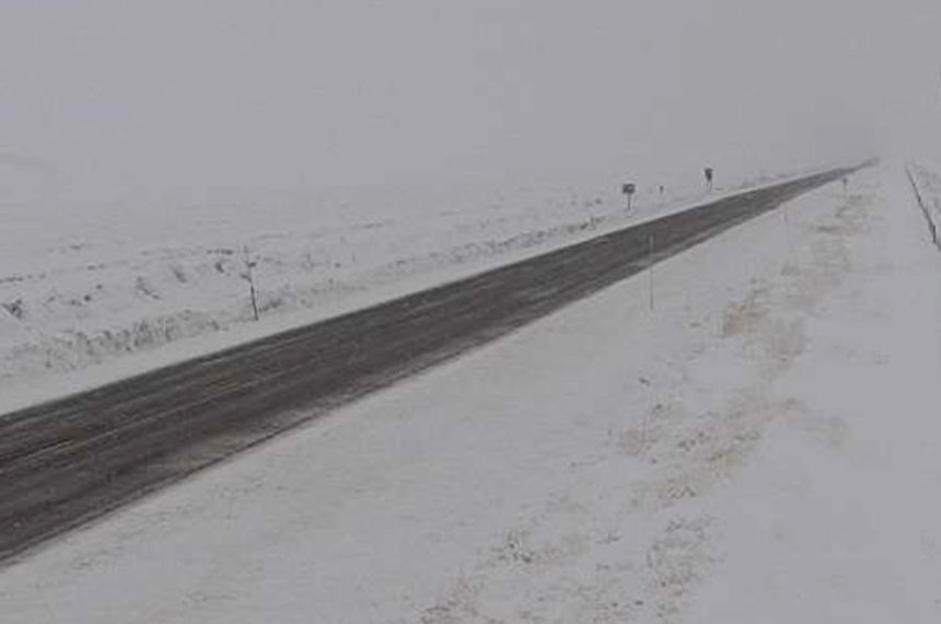Snowy weather forecast in Lemhi, Butte, Clark and Fremont