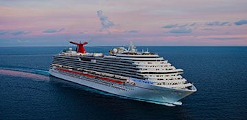 Federal Judge Threatens To Block Carnival Cruise Ships
