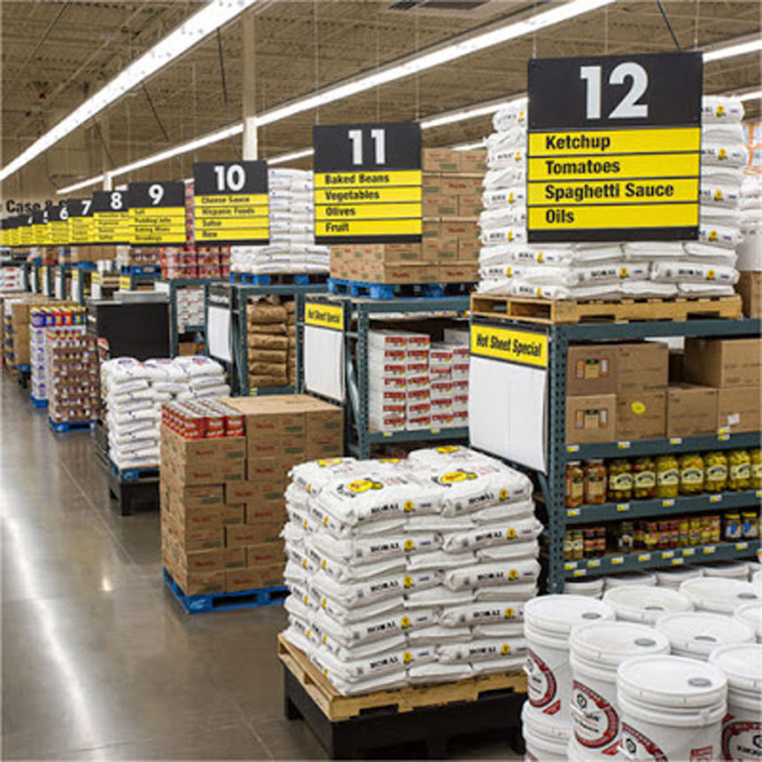 Another Wholesale Food Store Is Coming To Idaho Falls