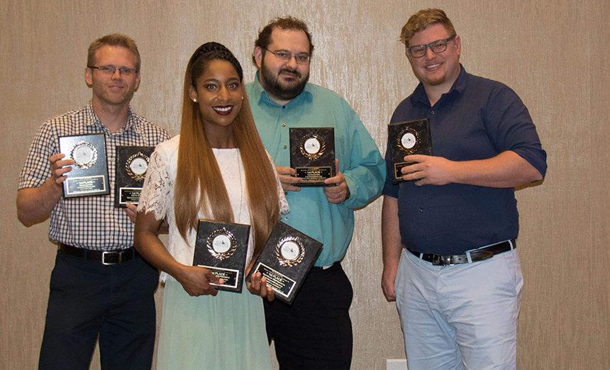 EastIdahoNews com earns 13 Idaho Press Club awards   East