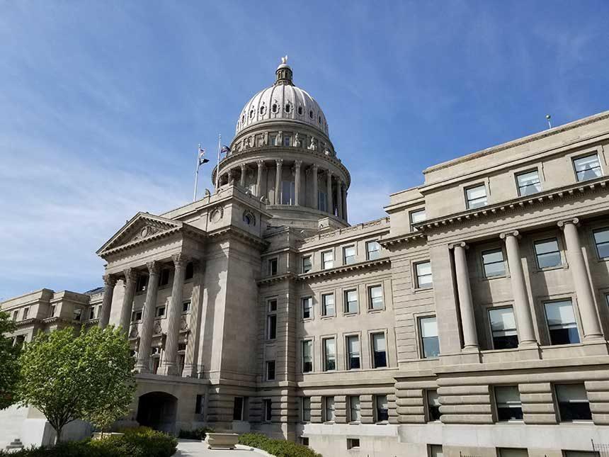 Idaho Capital