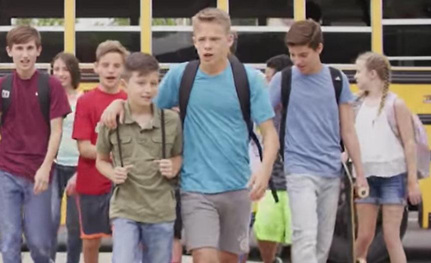 bus school ybarra safety video