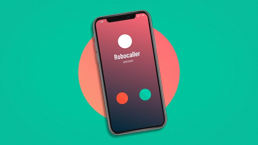 Senate Passes Bill Cracking Down On Robocalls