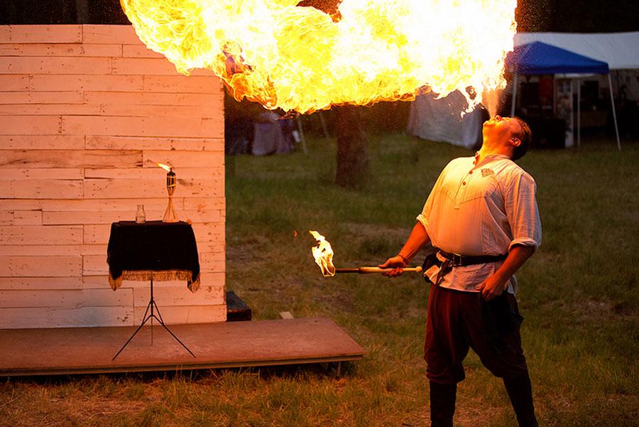 Ainsley Furgason fire1
