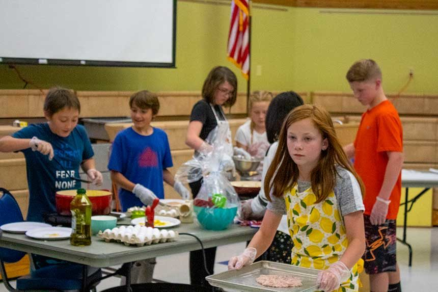 Kids Cooking13