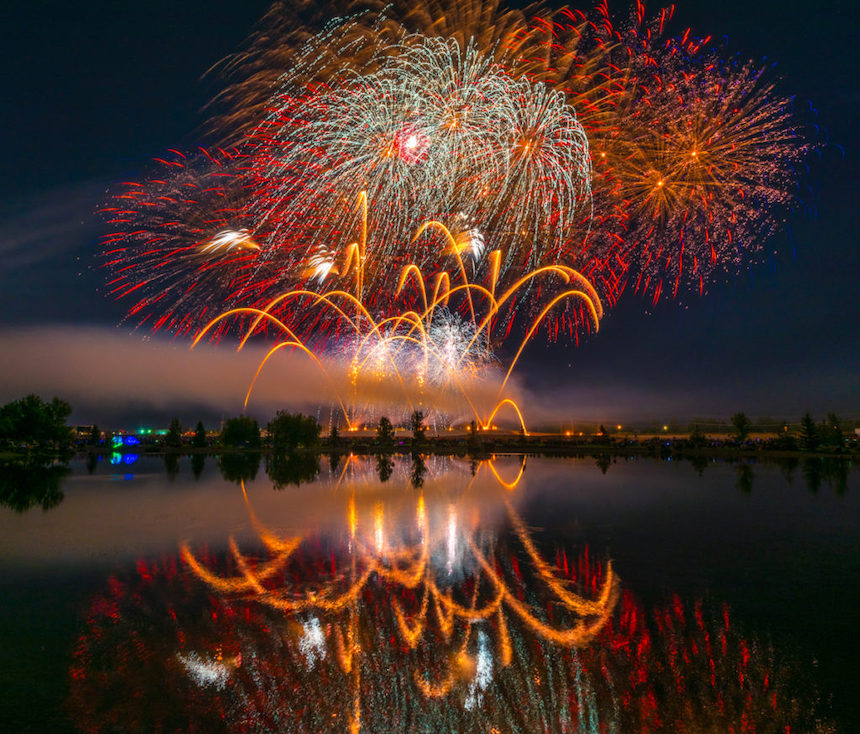 New effects to be featured in Melaleuca Freedom Celebration