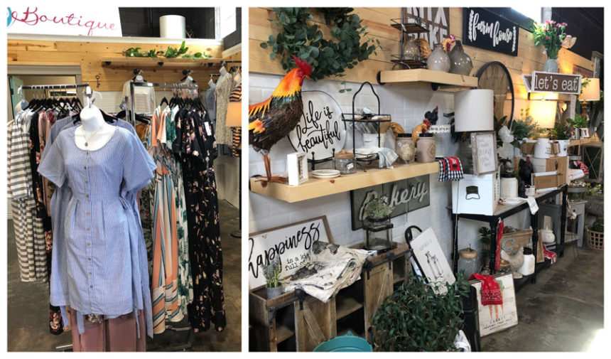 Biz Buzz Popular Clothing And Decor Business Moving To New Location East Idaho News