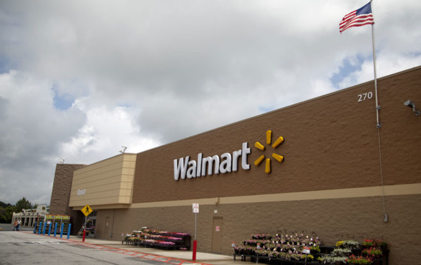 Man cited for indecent exposure in Walmart parking lot | East Idaho News