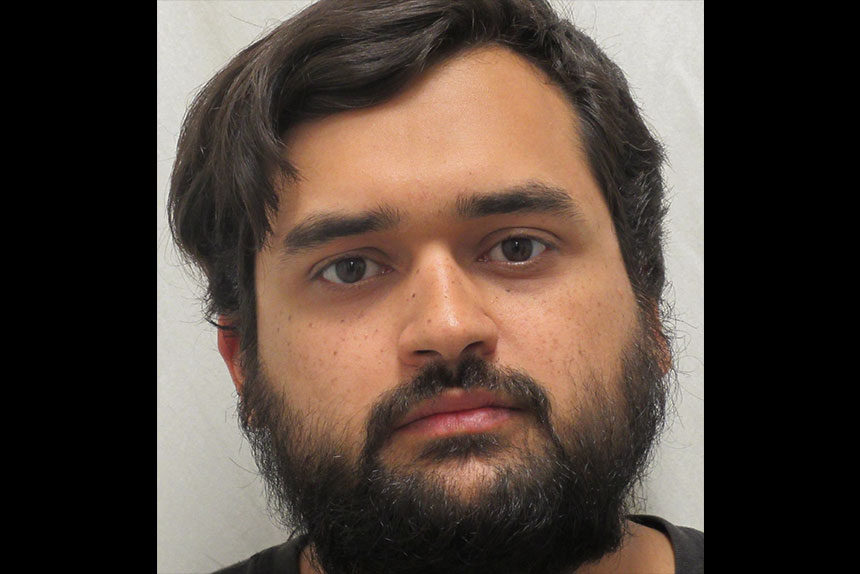 Local Walmart employee charged with video voyeurism   East
