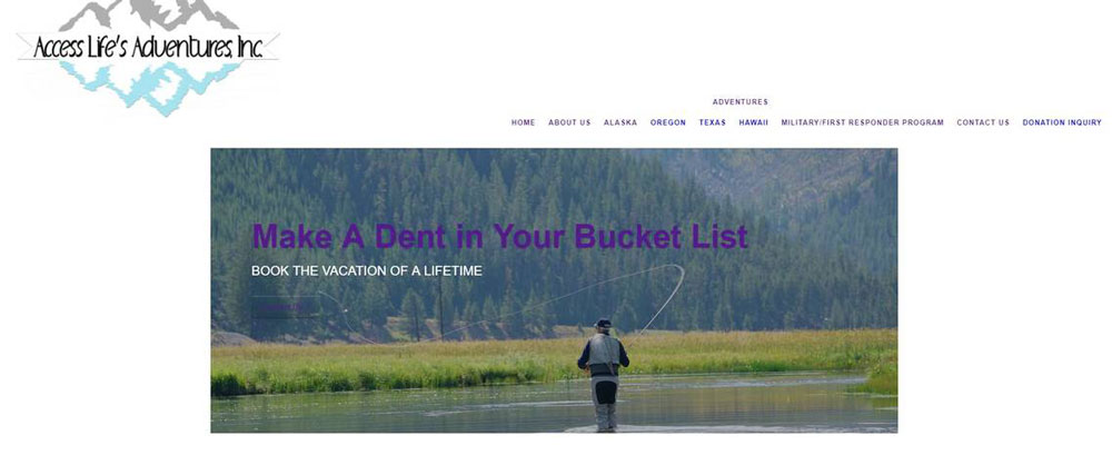 They sold Alaskan fishing trips 'of a lifetime ' Now the Idaho AG is