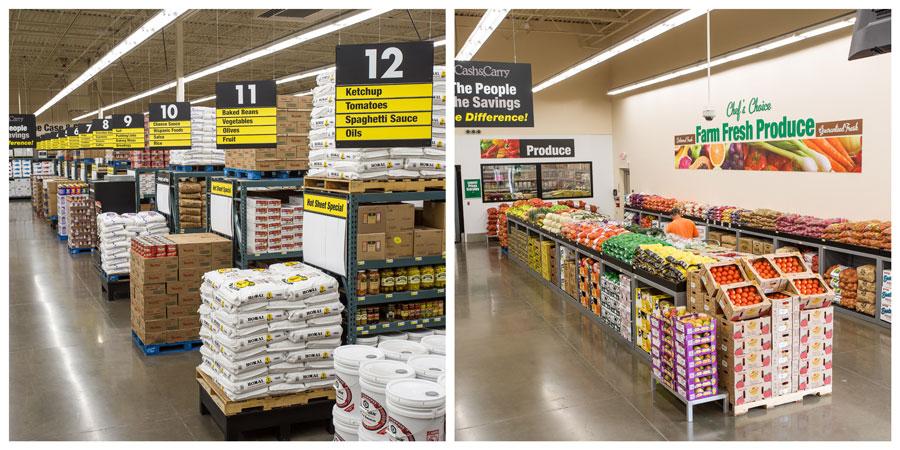 Biz Buzz: Wholesale food store opening in eastern Idaho next month - East  Idaho News