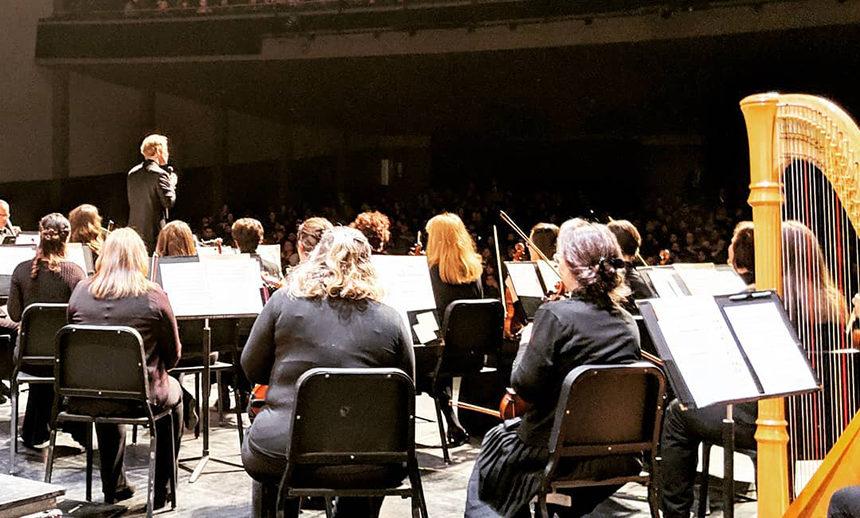 Idaho Falls symphony