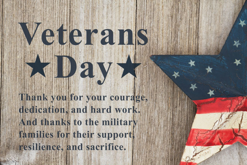 These businesses are offering military freebies and discounts for Veterans  Day - East Idaho News
