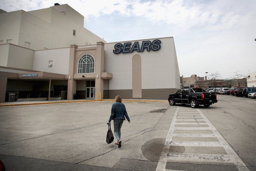 Sears To Close Another 96 Stores Including Jackson Kmart