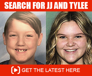 Latest on missing kids