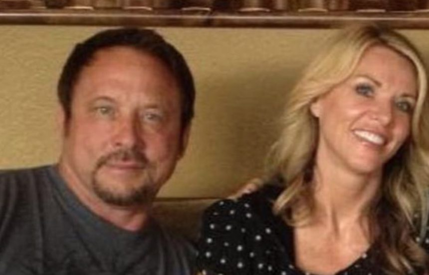 Charles Vallow and Lori Vallow