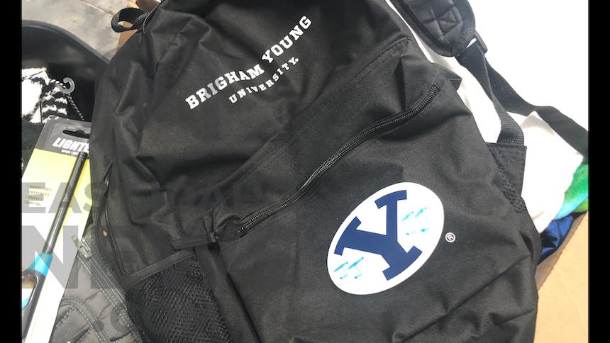backpack WM