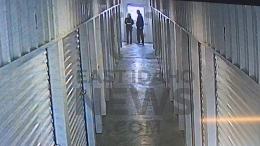 surveillane hall WM