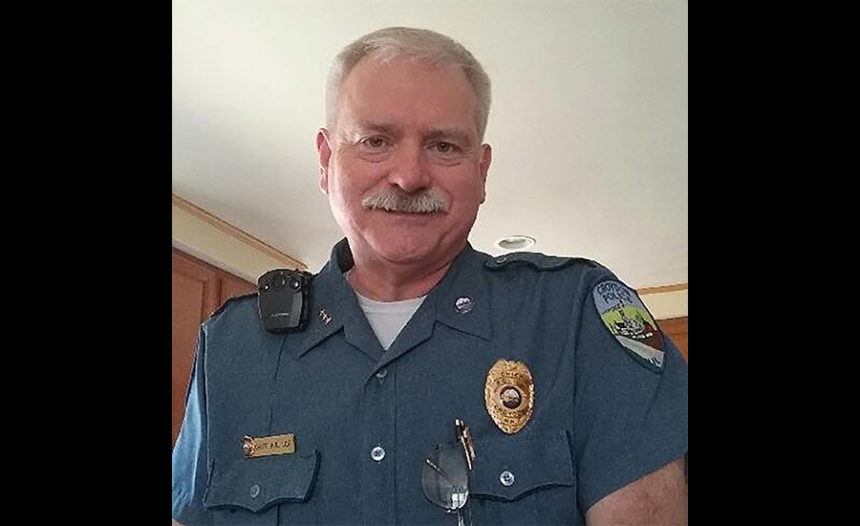 richard lee police chief cnn