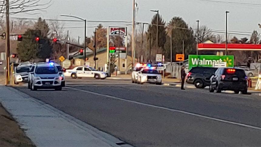 caldwell police shooting