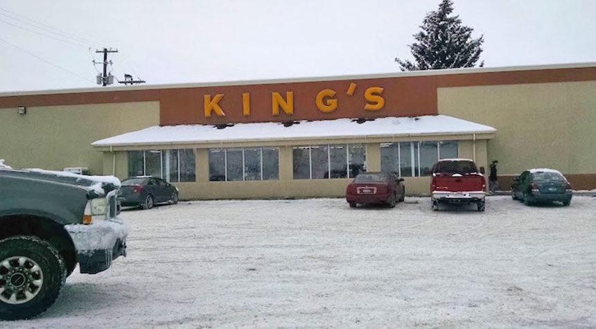 kings rigby