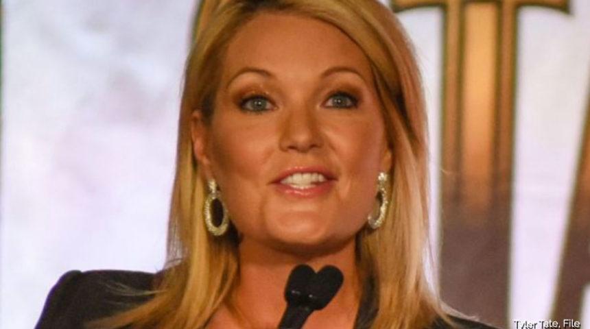 news anchor DUI