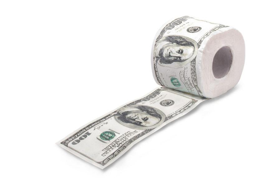 toilet paper price gouging adobe