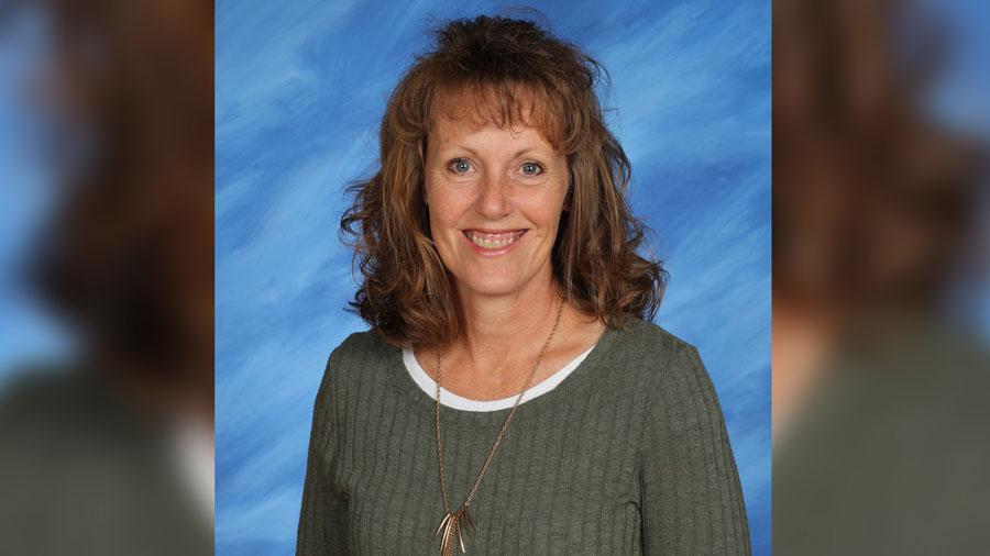 Rochelle Taylor