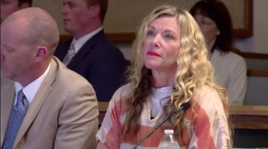 Attorney files motion insisting Lori Vallow Daybell be ...