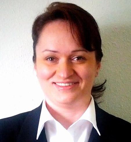 Natalia Dunn
