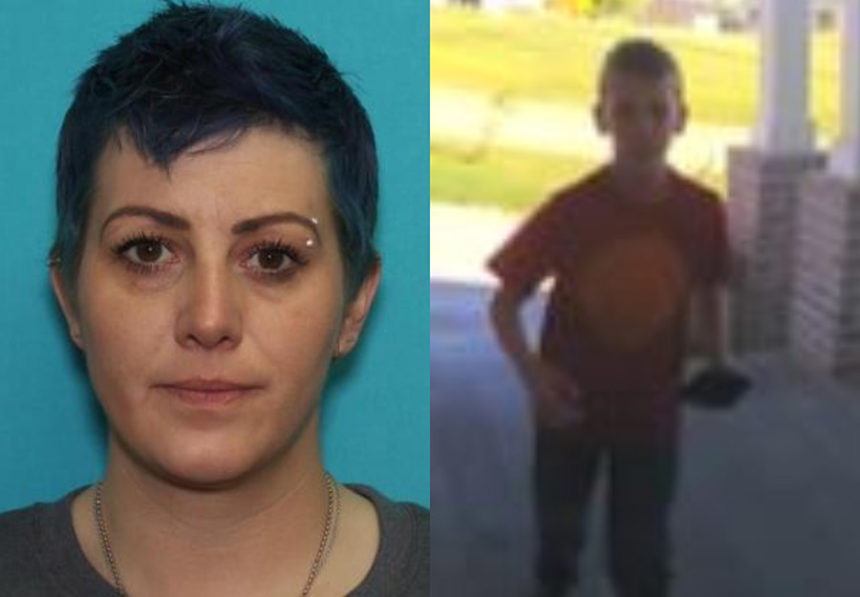 Update Deputies Looking For Suspect In Amber Alert After Boy Found East Idaho News