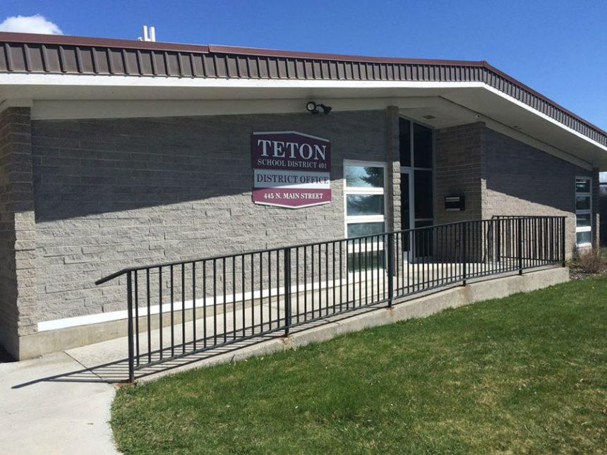 Teton School District