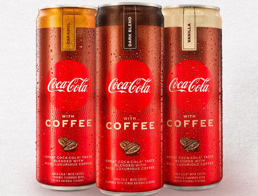 Coke with Coffee is (finally) here - East Idaho News