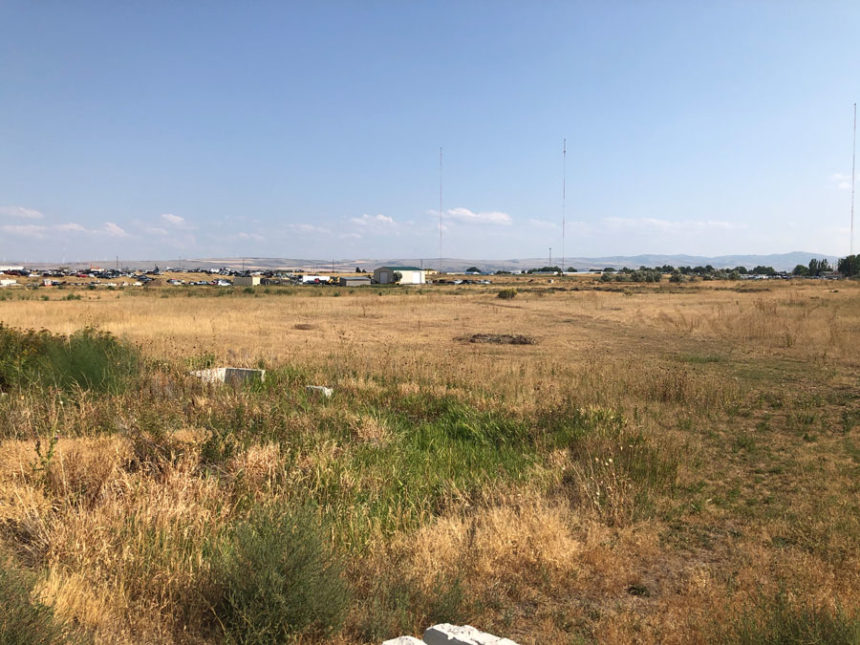 site of intermountain packing
