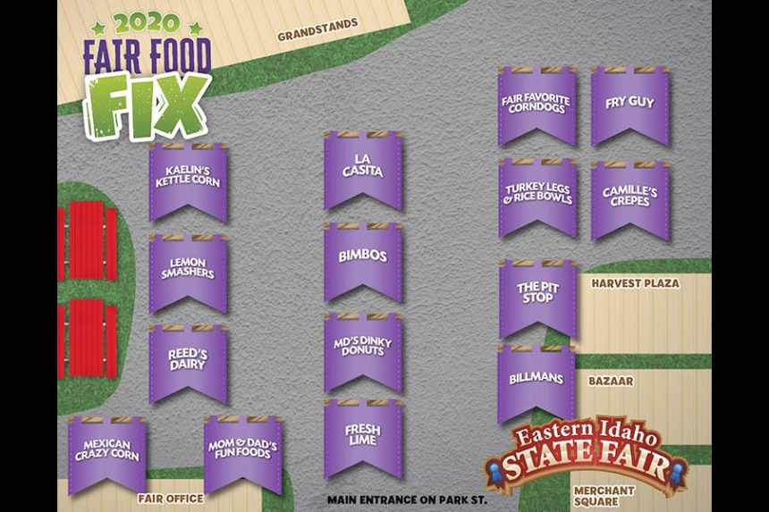 fair food map