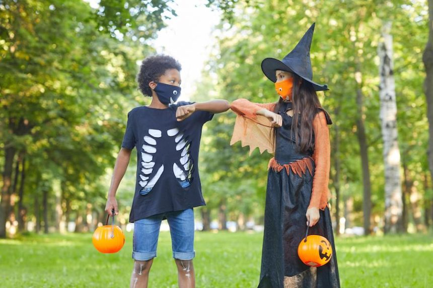Halloween Partys In Idaho 2020 Trick or treating, costume masks and Halloween parties discouraged