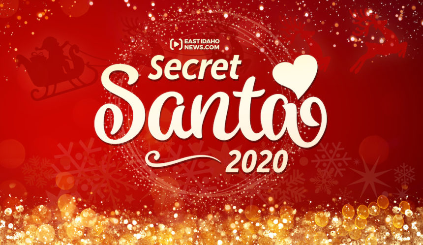 Secret Santa Is Back This Year He S Giving Away More Than 500 000 A Lot More East Idaho News