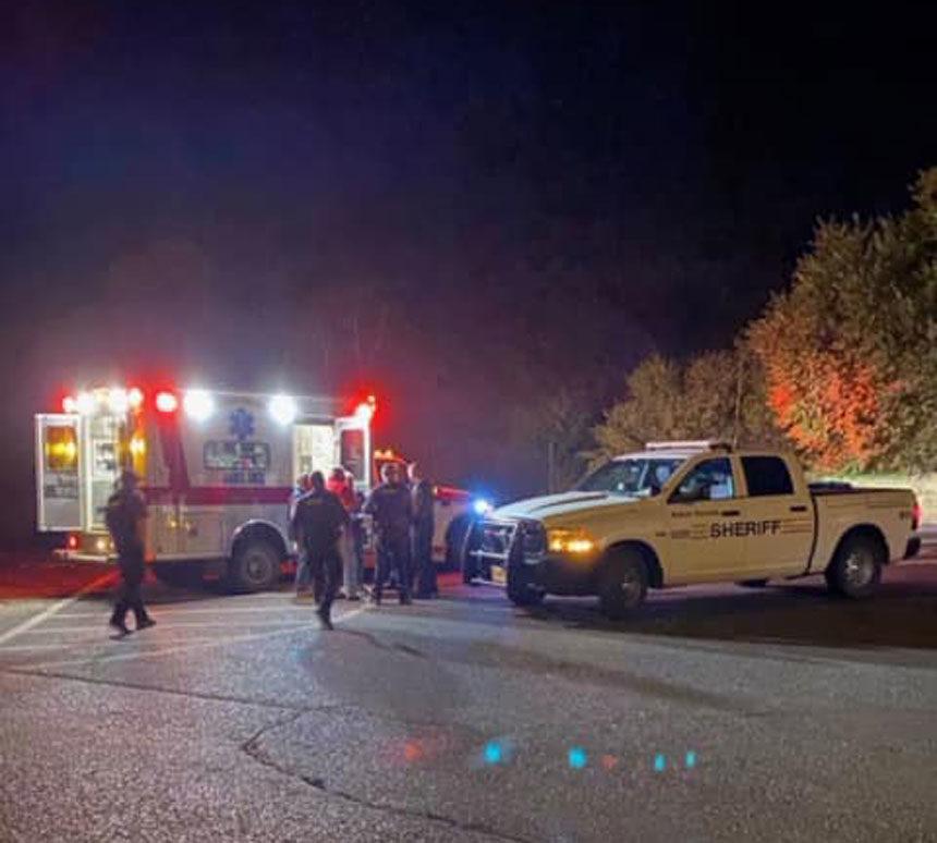 baker county sheriffs office arrest
